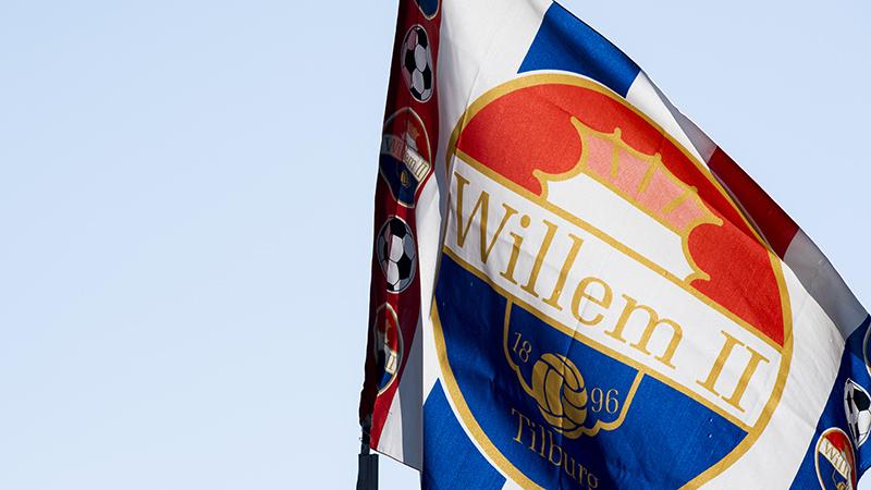 Ndayishimiye rejoint Willem II