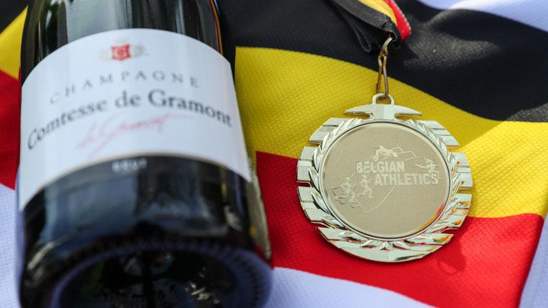 Achetez maintenant vos places pour le Championnat de Belgique de cross-country!