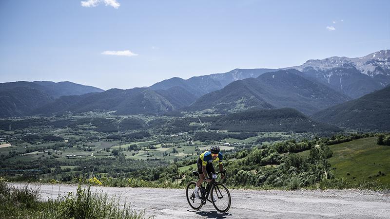 Klimparadijs Catalonië: Hoge bergen, diepe dalen en prachtige natuur