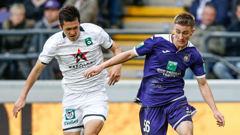 14h30 EN DIRECT: Cercle - Anderlecht