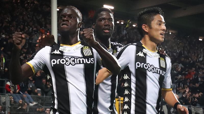 EN DIRECT 20h30: Charleroi - Club de Bruges