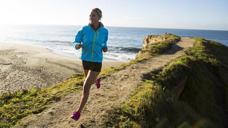 Vijf voordelen van fartlektraining