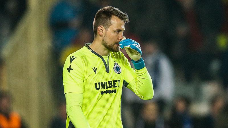 Club Brugge kan geen afstand nemen van Zulte Waregem
