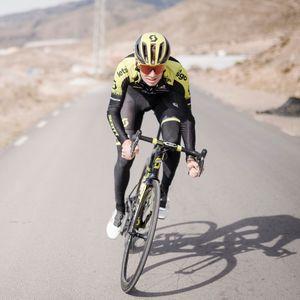 Training: Rijklaar voor het nieuwe wielerjaar