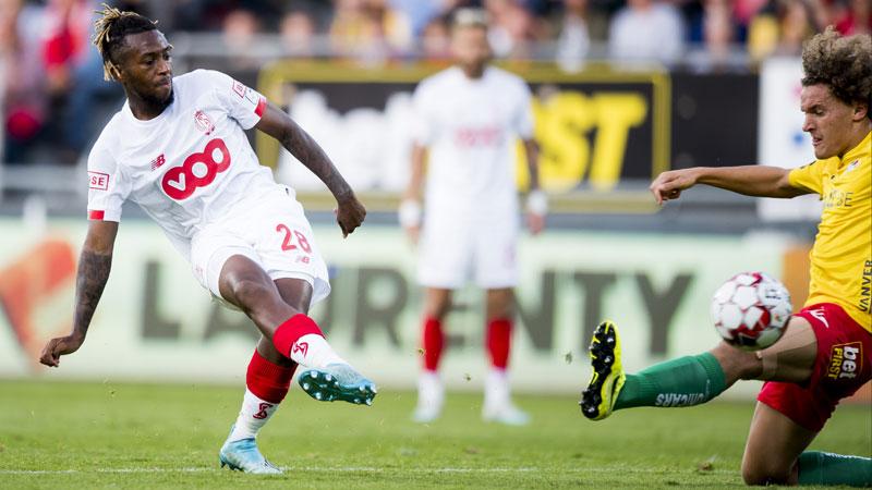Speeldag 23: Standard opent tegen KV Oostende