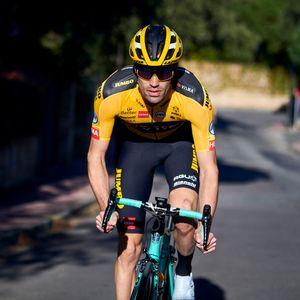 Tom Dumoulin: 'Wil opnieuw de ultieme topsporter worden'