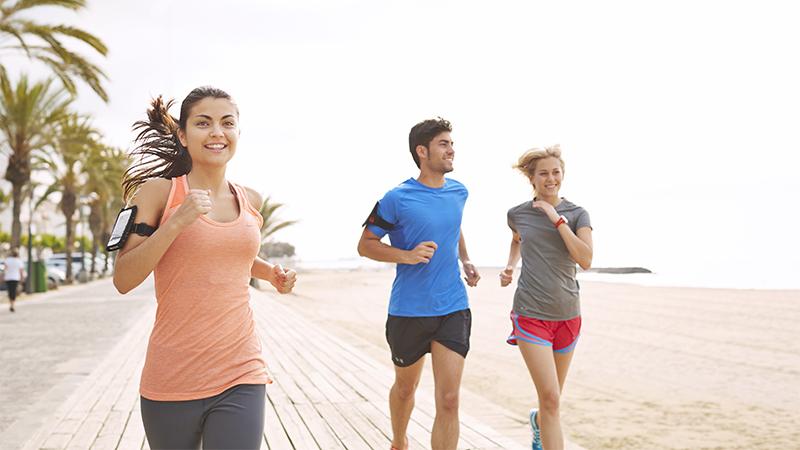 De 6 bewezen gezondheidsvoordelen van regelmatig joggen