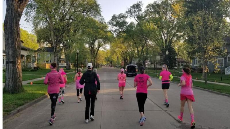 The power of the running squad: dit verhaal bewijst het!
