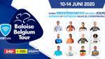 Baloise Belgium Tour dit jaar met grootste peloton ooit