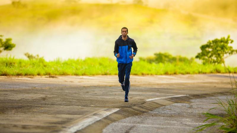 Loop jij met ons mee op Global Running Day?