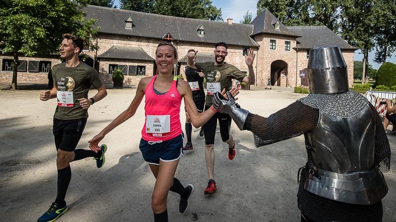 Sneller worden op de marathon? Trager trainen is de boodschap!
