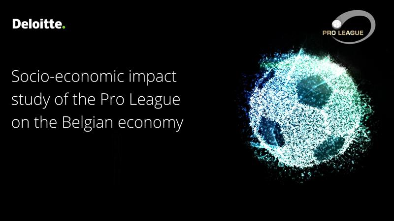 Le chiffre d'affaires des clubs belges progresse, mais la rentabilité reste fragile