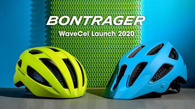 Bontrager introduceert Wavecel-helmtechnologie op lager prijspunt