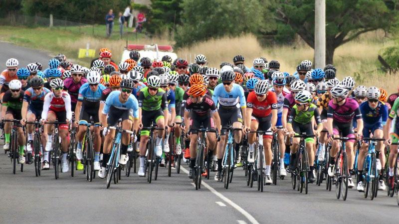 Hill et Watts remportent la victoire au Bathurst Cycling Classic