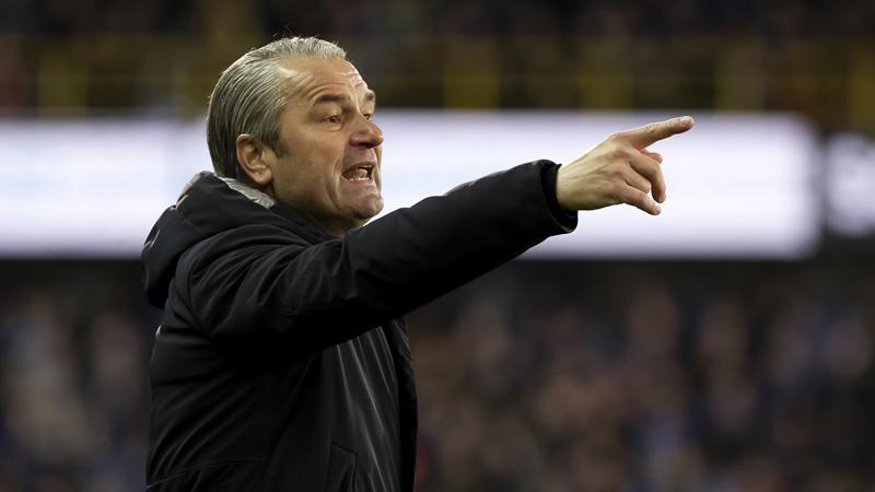 Le Cercle va-t-il dire au revoir à son coach à succès ?