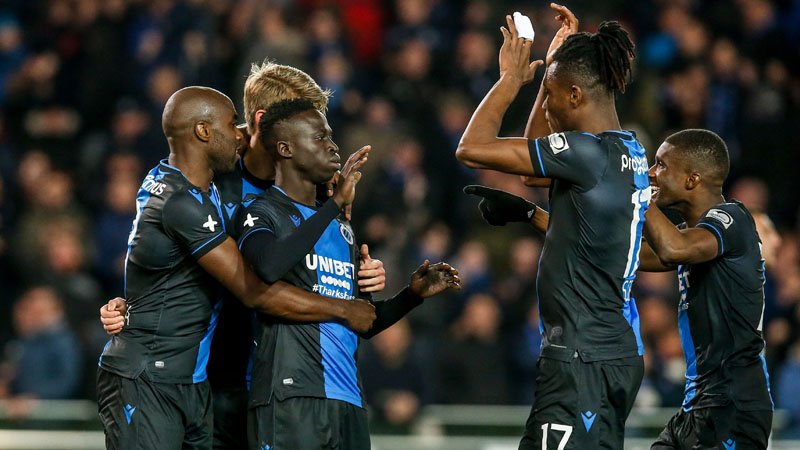 Dit is de 'duurste' ploeg ooit in de Jupiler Pro League