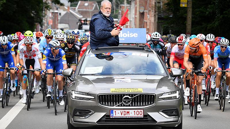 Le Baloise Belgium Tour présente un parcours varié et attractif