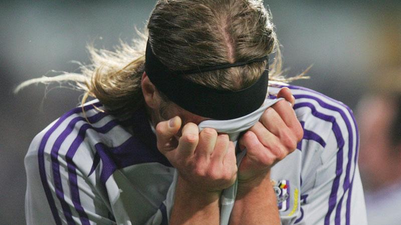 RETRO: 29 maart 2010, een zwarte dag voor Anderlecht