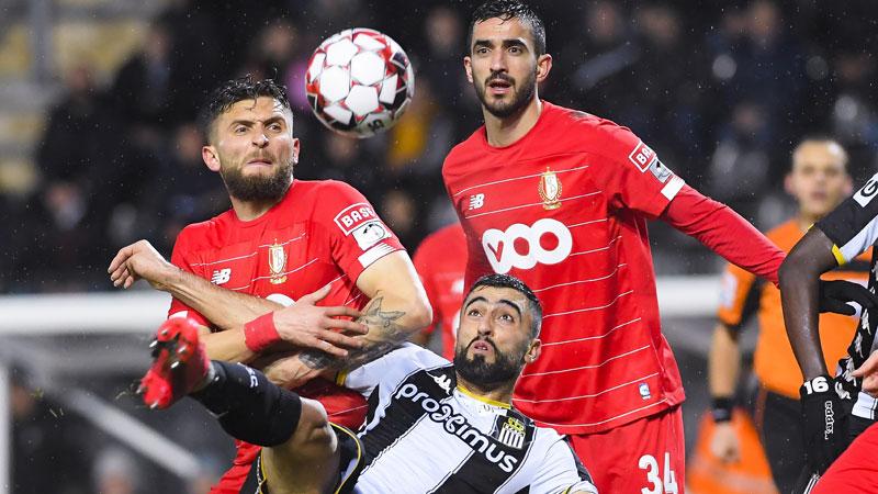 Charleroi - Standard