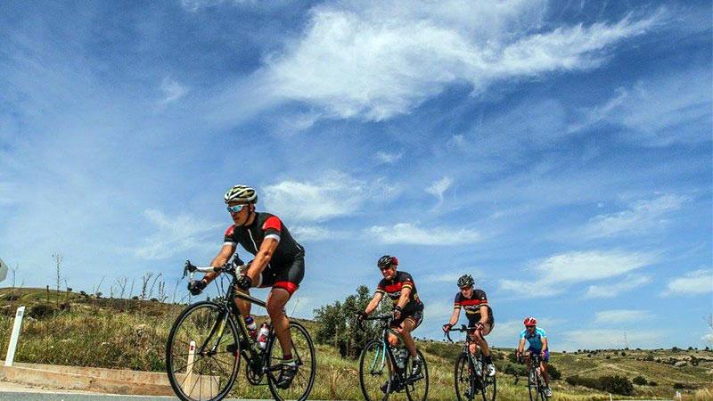 Le virus Corona impacte La Série Mondiale Granfondo UCI