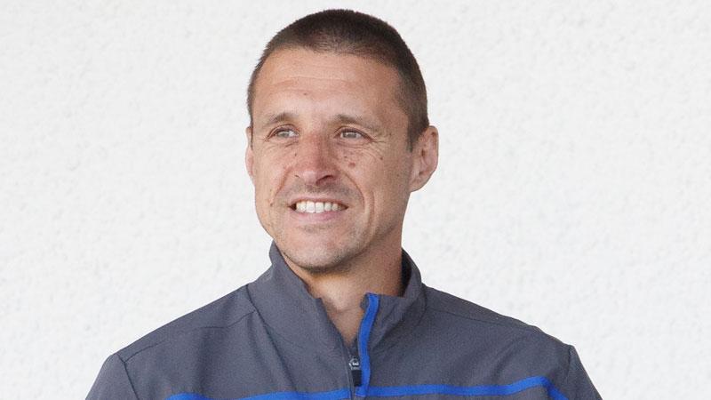 L'ultime entraînement de Timmy Simons au Club de Bruges