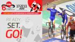 Virtuele Lotto Zesdaagse Vlaanderen - Gent: Dag 4