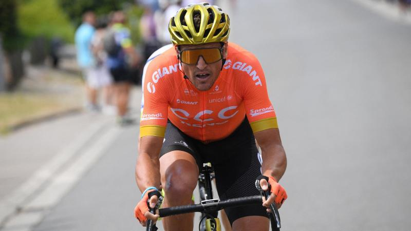 Greg Van Avermaet: 'Ik heb nog steeds progressiemarge'