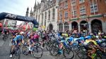 AG Driedaagse Brugge-De Panne: blijf thuis en volg de koers op tv!