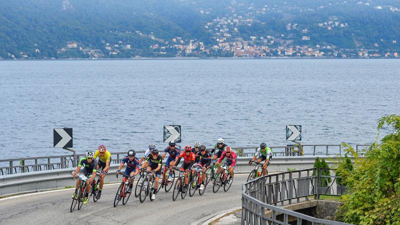UCI Gran Fondo World Series