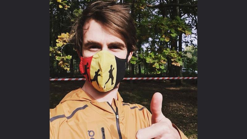 Karel Sabbe wint extreme ultraloop en kroont zich na 500(!) km tot wereldkampioen