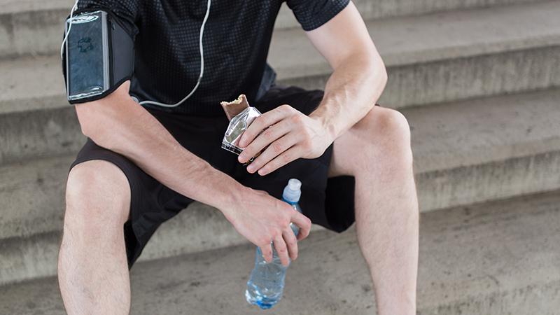 Signalen dat je te weinig eet na je training