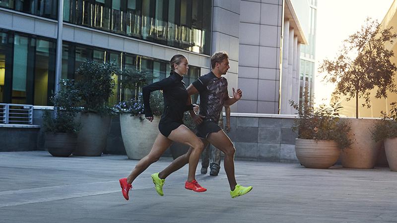 5 krachtoefeningen om je snelheid te verhogen (video)