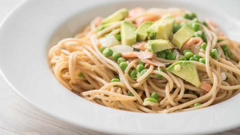 Bewezen: pasta eten zorgt voor een gezonder voedingspatroon