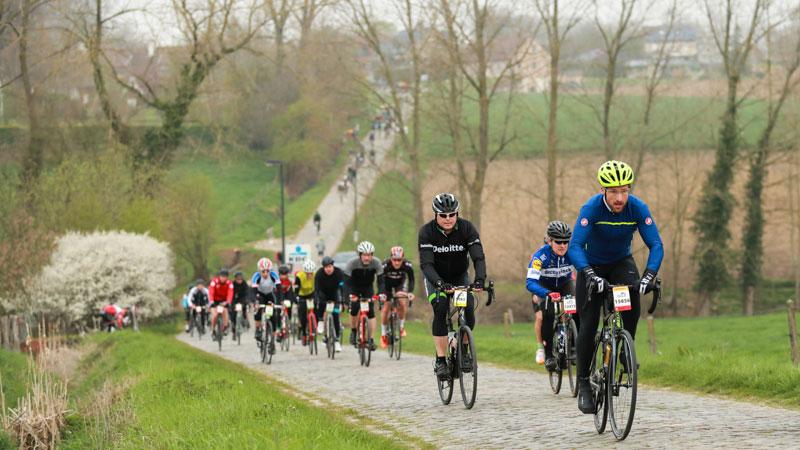 We Ride Flanders reporté en 2021