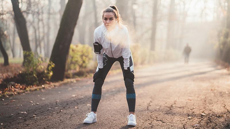 4 oefeningen voor een betere ademhaling