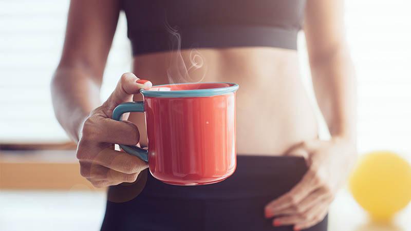 Dit is het beste moment om koffie te drinken om je vetverbranding te stimuleren