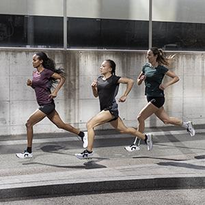 Oefeningen  Verhoog je snelheid