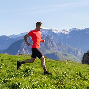 Training  De rol van zuurstof