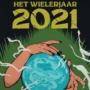 Glazen bol: Wielerjaar 2021 in 15 vragen