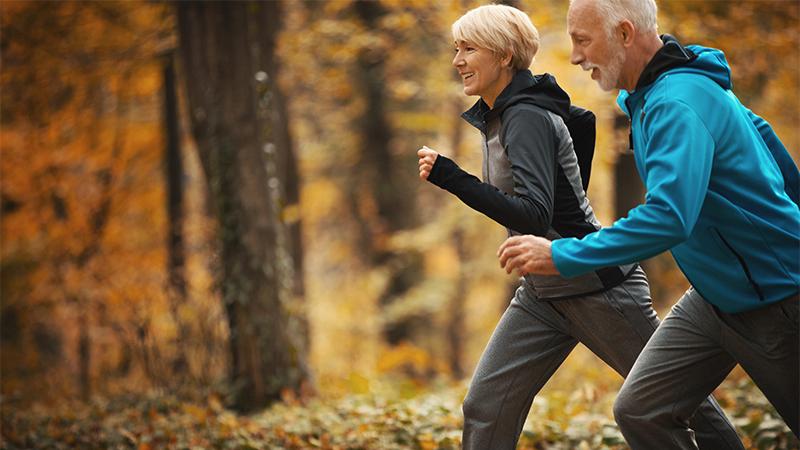 Quel est l'effet concret du vieillissement sur vos performances ?