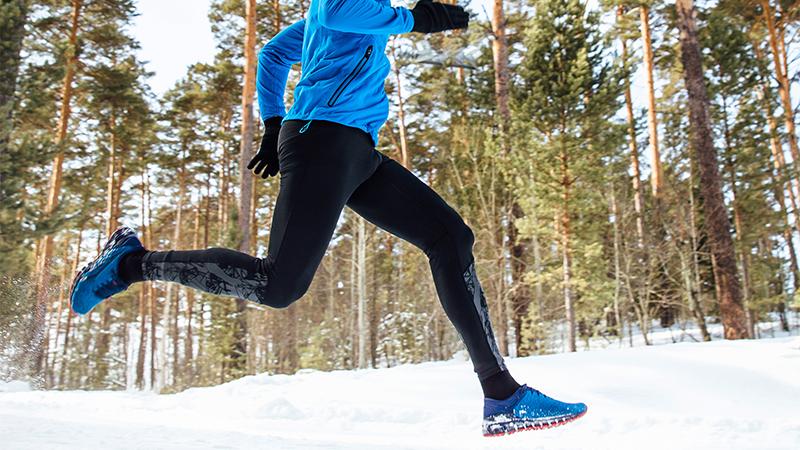 Zo maak je je loopschoenen winterbestendig