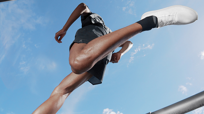 Tips tegen vermoeide benen