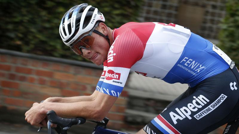 Vernieuwde Benelux Tour start op 30 augustus in Friesland