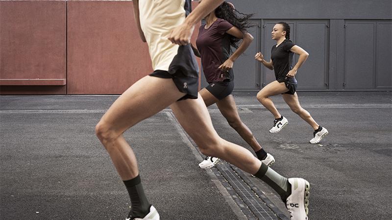 On lanceert innovatieve marathonschoen voor Olympische Spelen