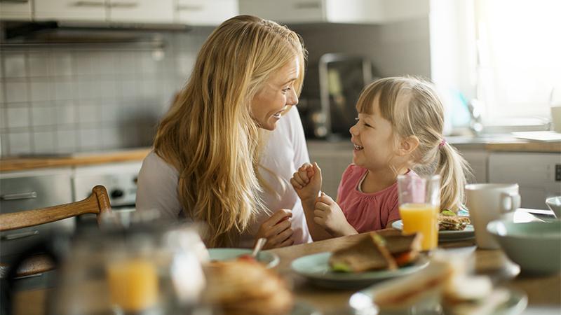 Dit zijn de 5 voedingsprioriteiten voor een langer leven in goede gezondheid