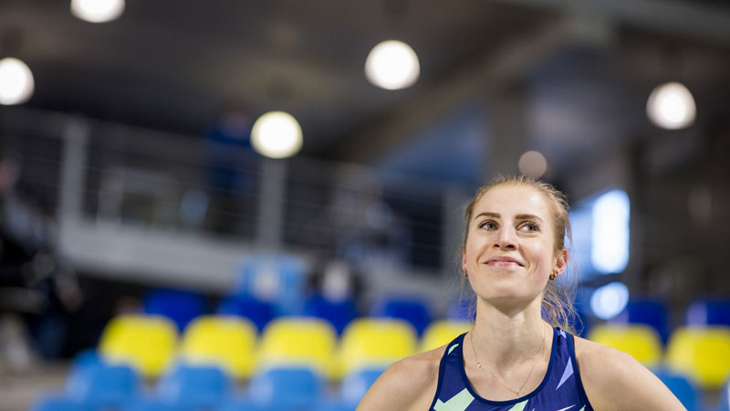 No fewer than 25 Golazo athletes at European Athletics Indoor Championships