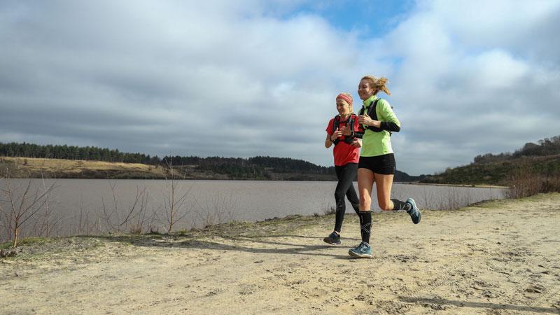 Runners' Lab Nationaal Park Trail Maasmechelen 2021 (2)