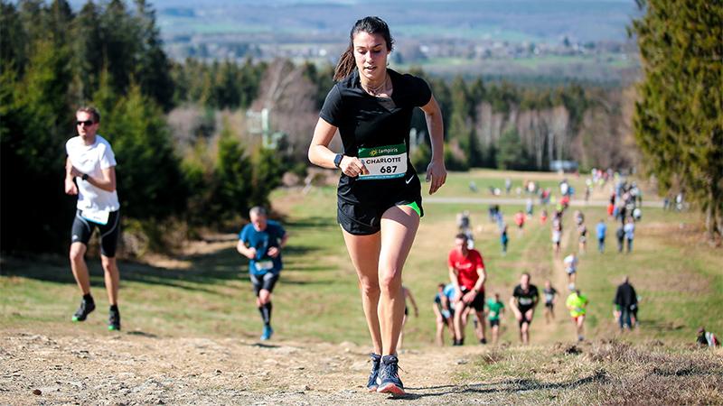 Bereid je optimaal voor op een heuvelachtige trailloop met deze tips