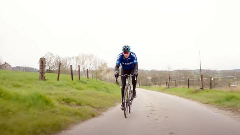 Verken alle ritten van de Baloise Belgium Tour in het spoor van Ludo Dierckxsens!