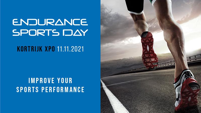 Laat je inspireren en adviseren door topsporters, experts en coaches tijdens Endurance Sports Day